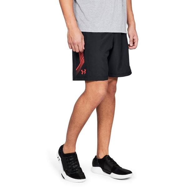f40faccb281 Display product reviews for Under Armour Men's Woven Graphic Short