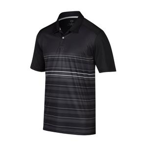 0509b6b9ca42 Oakley Men s High Crest Golf Polo 2.0