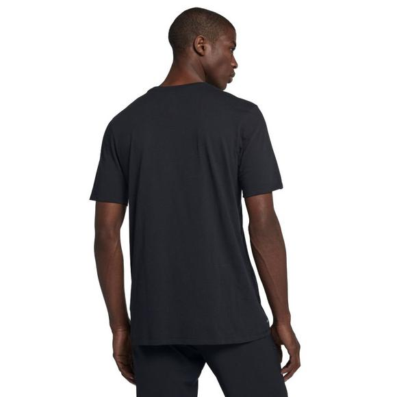 a8667d15f8d4 Nike Men s Just Never Stop Basketball T-Shirt - Main Container Image 2