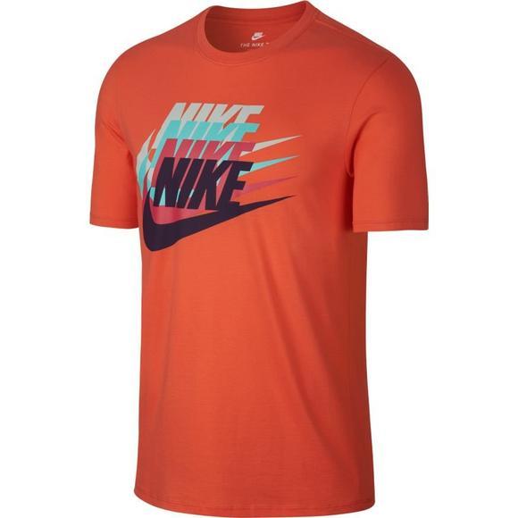 3f3b3bc05b133 Nike Men's Sportswear Futura T-Shirt - Main Container Image 1