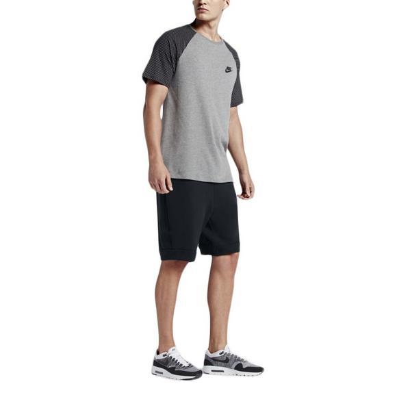 650dd2c43 Nike Men's Sportswear Tech Fleece Short - Main Container Image 3