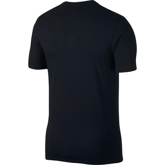 9c855bf31ff Jordan Men's Sportswear Last Shot Graphic T-Shirt - Main Container Image 2