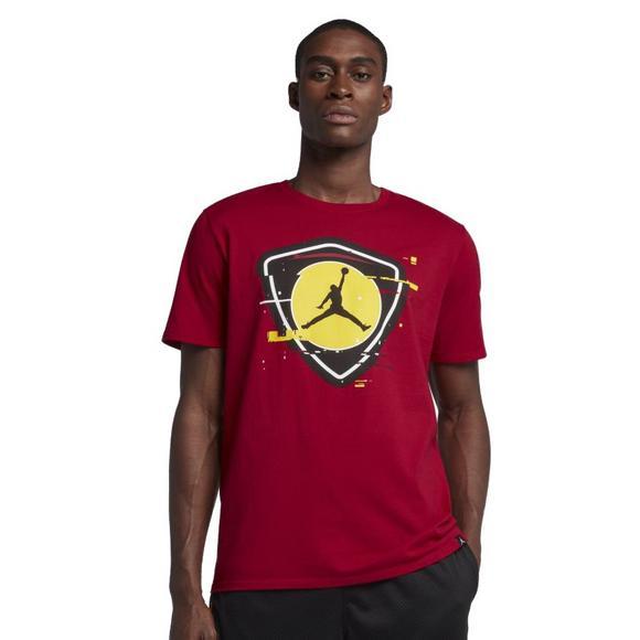 5940294c20b Jordan Men's Last Shot Logo T-Shirt - Main Container Image 1