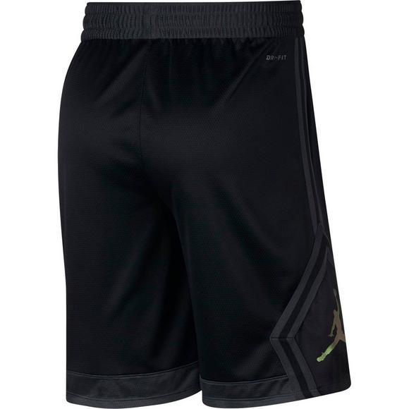 d4f5a2c59a2 Jordan Men's Last Shot Mesh Shorts - Main Container Image 2