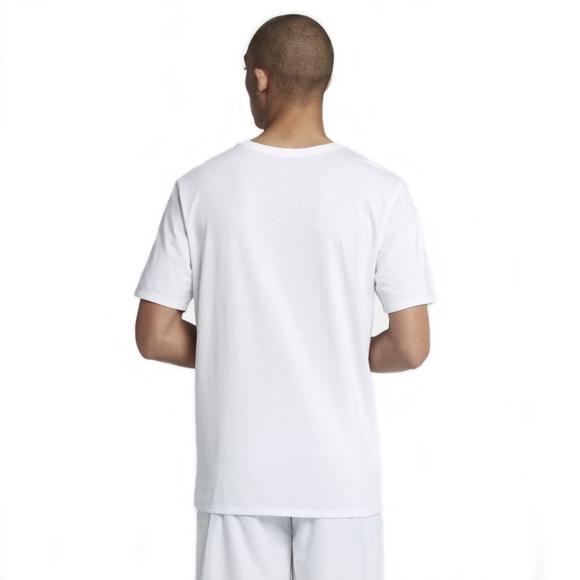 f9713444ce5394 Jordan Men s Flight Mash-Up Graphic Basketball T-Shirt - Main Container  Image 2