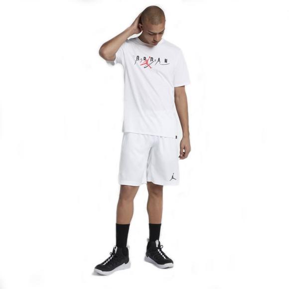 ff08feff299395 Jordan Men s Flight Mash-Up Graphic Basketball T-Shirt - Main Container  Image 3