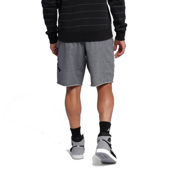 86f21a2fdfd Jordan Men's Sportswear Jumpman Air Shorts- Grey - Main Container Image 2