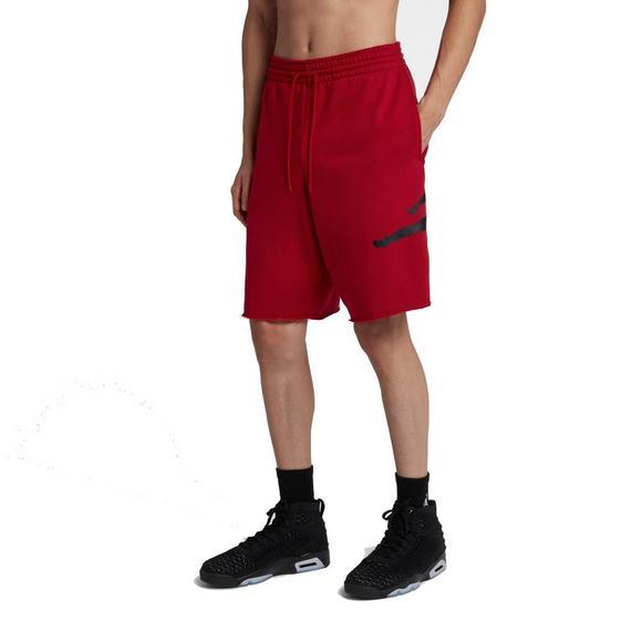 d7071b5796d44 Jordan Men's Sportswear Jumpman Air Shorts - Hibbett US