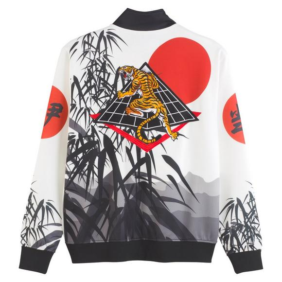 Black Pyramid Men s Tiger Style Jacket - Main Container Image 2 68977e022