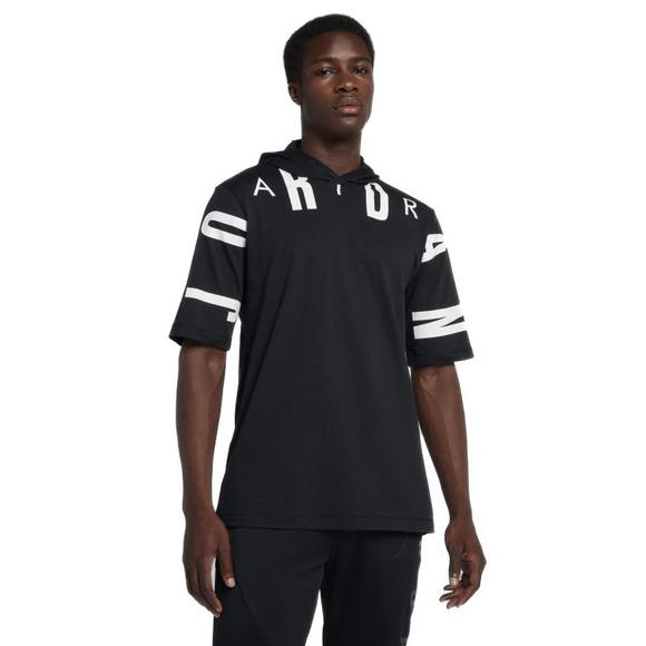 c0f08d80 Jordan Men's Sportswear 23 Hooded T-Shirt - Main Container Image 1