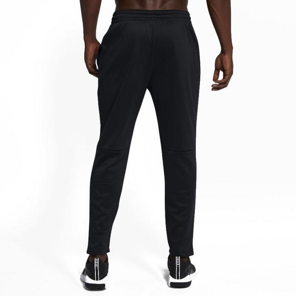 264931716a85c1 Jordan Men s Therma 23 Alpha Training Pants - Black - Main Container Image 2