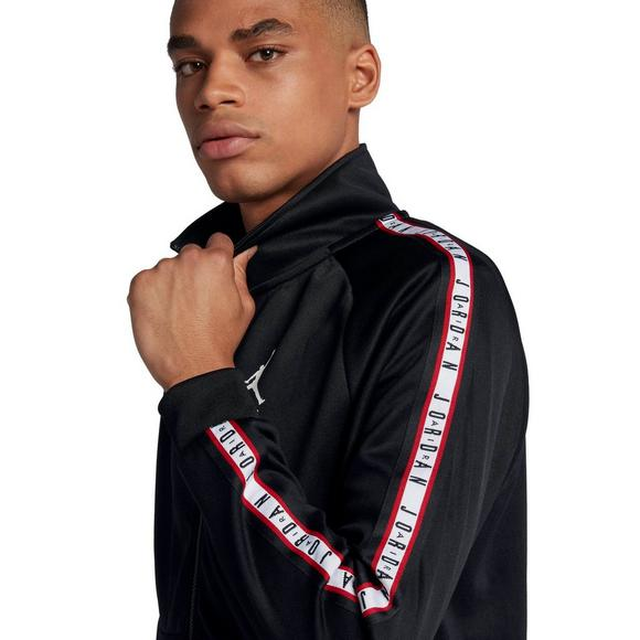 2ff868af51d Jordan Men's Sportswear Jumpman Tricot Jacket - Main Container Image 4