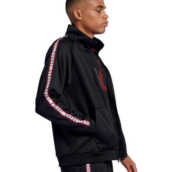 d48b5194352 Jordan Men's Sportswear Jumpman Tricot Jacket - Main Container Image 5