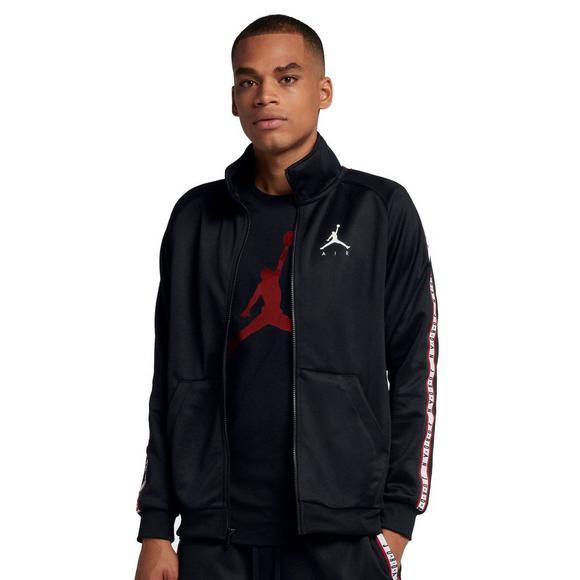5a443afbbbc Jordan Men's Sportswear Jumpman Tricot Jacket - Main Container Image 1