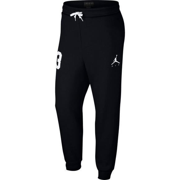 Jordan Sportswear Men s Jumpman Air Graphic Pants - Main Container Image 1 fa66110bcc41