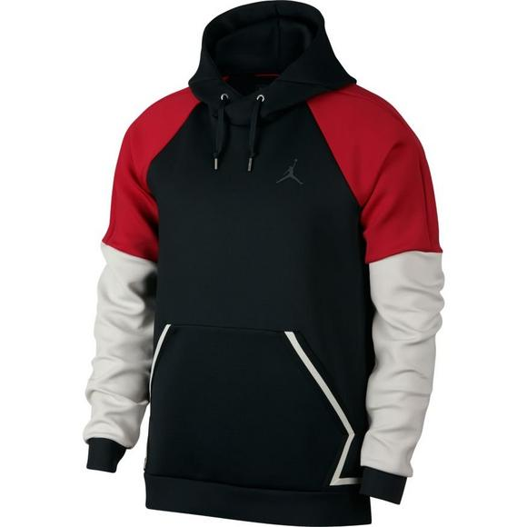 766385bcffda Jordan Men s Sportswear Flight Tech Pullover - Main Container Image 1