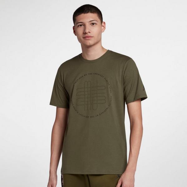 7fad1e964ec0ac Display product reviews for Jordan Sportswear Men s AJ 12 CNXN 2 T-Shirt