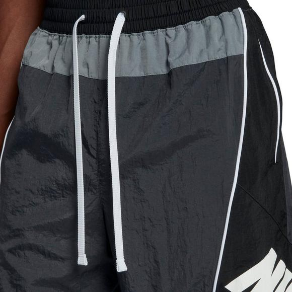 promo code ae42d 6205a Nike Throwback Men s Basketball Shorts - Main Container Image 5