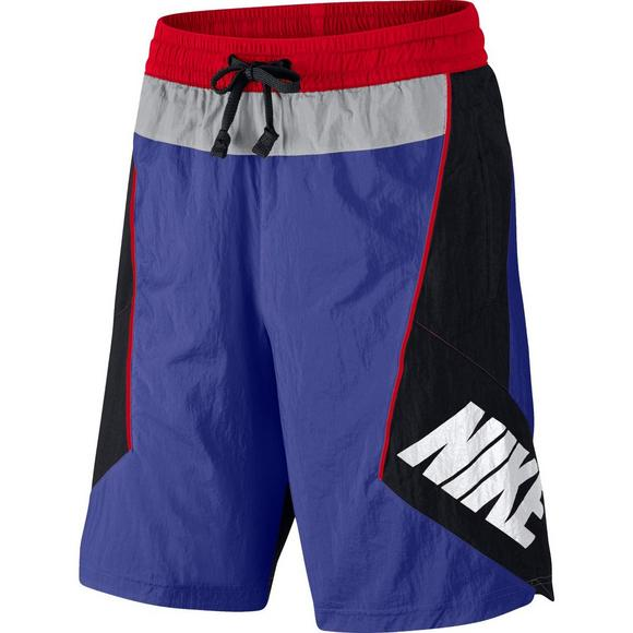 check out bb508 c95a4 Nike Men s Throwback Basketball Shorts - Main Container Image 6