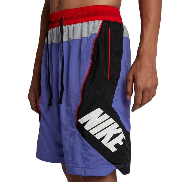 c7f82df536f7 Nike Men s Throwback Basketball Shorts - Main Container Image 2
