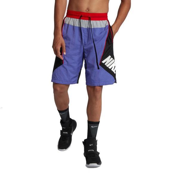 1cdb054841eb Nike Men s Throwback Basketball Shorts - Main Container Image 1