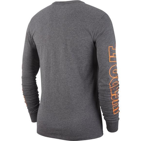 d52d2d16cad9e Nike Men's Sportswear Long-Sleeve JDI T-Shirt - Main Container Image 2