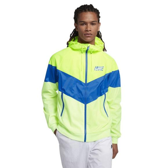 Nike Sportswear Windrunner Jacket - Main Container Image 1 5613e608b
