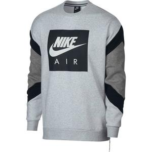 ae300613c50c Nike Men s Sportswear Fleece Crew