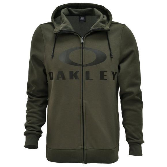 7cc4b1b2fd4c Oakley Men s Bark Full Zip Hoodie - Main Container Image 1