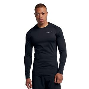 f0a57049e Free Shipping No Minimum. 4.9 out of 5 stars. Read reviews. (12). Nike  Men's Pro Warm Long Sleeve Top