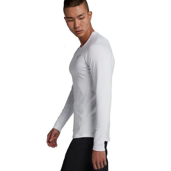 3743c435 Nike Pro Men's Warm Top - Main Container Image 2