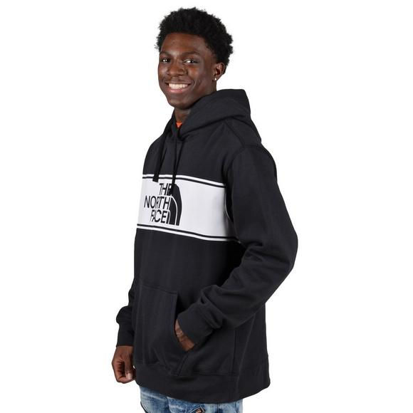 8b922f9a3 The North Face Men's Edge to Edge Pullover Hoodie - Hibbett US