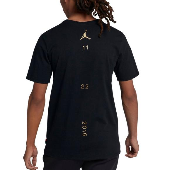 ff9cd9826 Jordan Men's BHM T-Shirt - Main Container Image 2