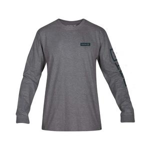 252cde4c ... Hurley Men's Core Arm Long Sleeve T-Shirt - MAROON. 4 out of 5 stars.  Read reviews.