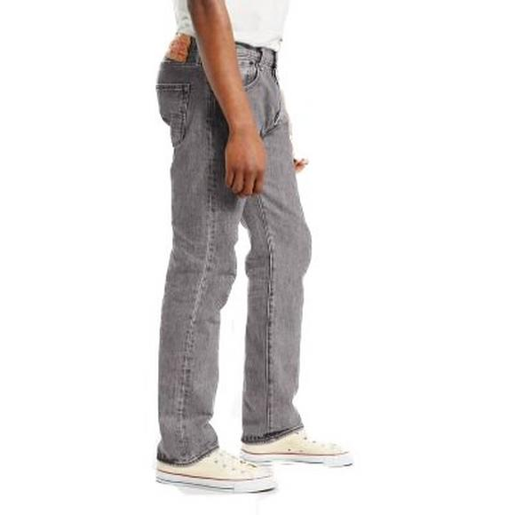 26cb5948d14 Levi s Men s 501 Original Fit Stretch Jeans - Main Container ...