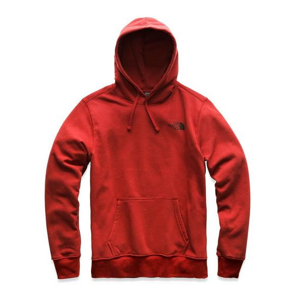 52233d46a The North Face Men's Jumbo Half Dome Pullover Hoodie