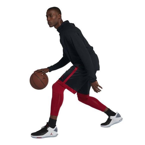 7a38a0fc49de Jordan Men s Shimmer Basketball Shorts - Main Container Image 4