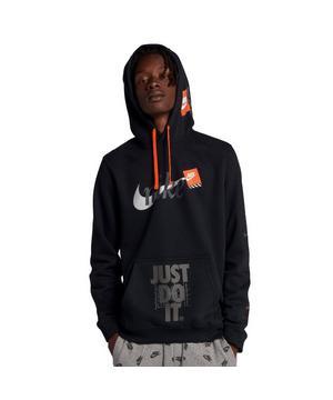 nike hoodie just do it