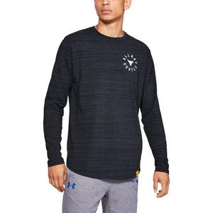Under Armour Men s Project Rock Long Sleeve Tee a25c7f4eff5b9