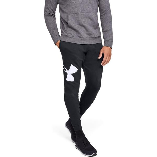 6d359f894d8 Display product reviews for Under Armour Men's Rival Fleece Logo Joggers