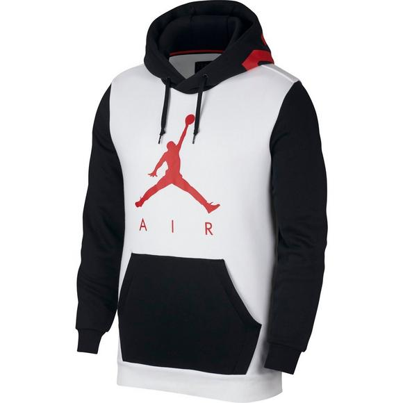 5d8234d31213 Jordan Men s Jumpman Air Graphic Pullover - Main Container Image 1