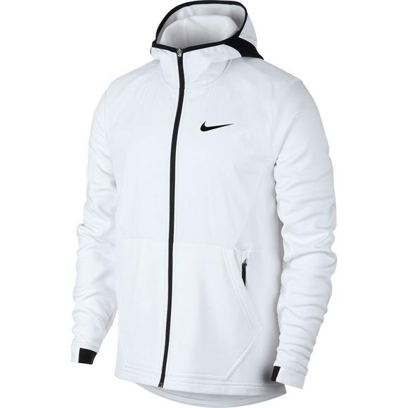 5ae8cc4ab94d Nike Men s Therma Full Zip Basketball Hoodie - Main Container Image 1
