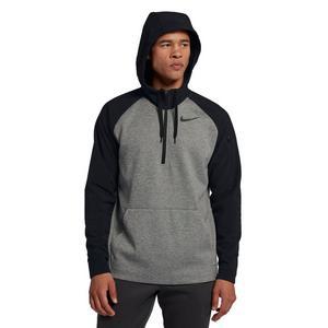 a3b3b1783af1 Nike Men s Therma 1 4-Zip Training Hoodie