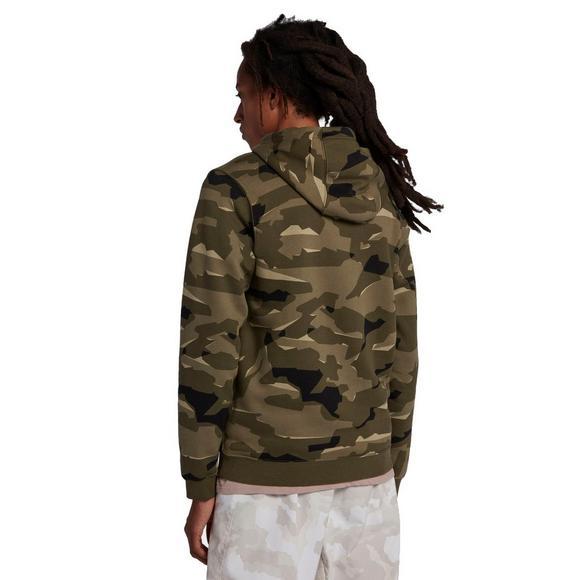 a2980959dea4 Nike Sportswear Men s Full-Zip Camo Hooded Jacket - Main Container Image 2