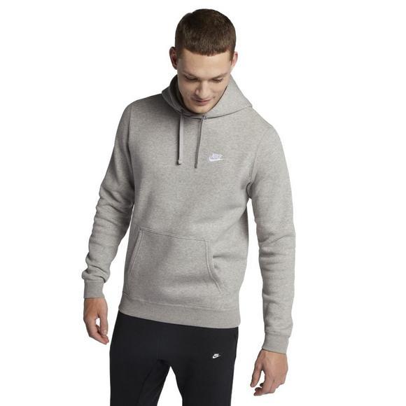 3dd851eb8c Nike Sportswear Men's Club Pullover Hoodie