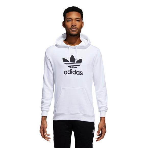 d26a7fa693 adidas Originals Men's Trefoil Hoodie