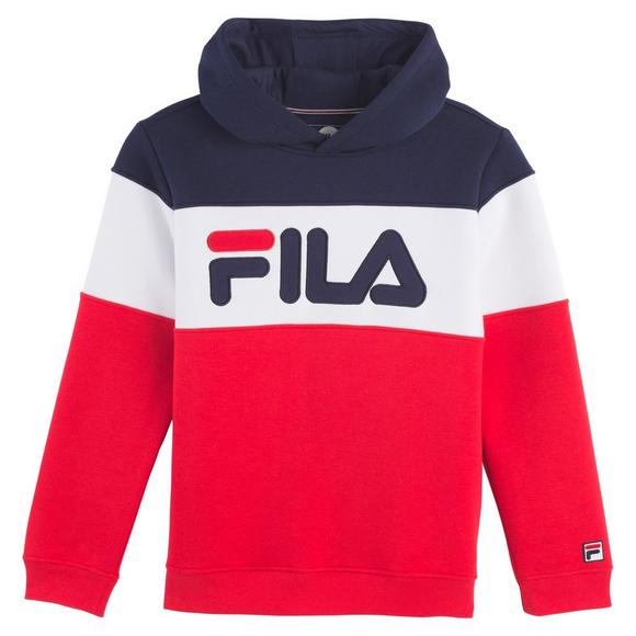 282a01121751 Fila Men's Flamino Hoodie - Main Container Image 1