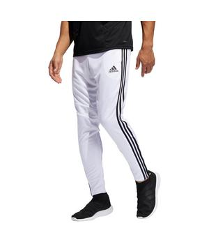 trampa molestarse China  adidas Men's Tiro 19 Training Pant-White - Hibbett | City Gear