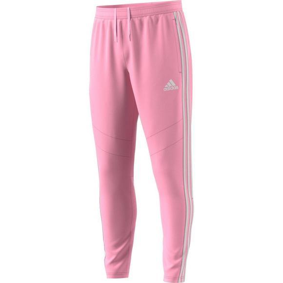dc4a86fc76 adidas Men's Tiro 19 Pink/White Training Pant