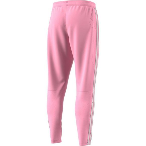 b899b7d340 adidas Men's Tiro 19 Pink/White Training Pant